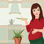 بررسی امکان استفاده از جوش شیرین توسط خانم های باردار