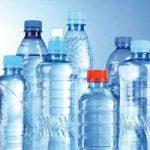آب معدنی آشامیدنی